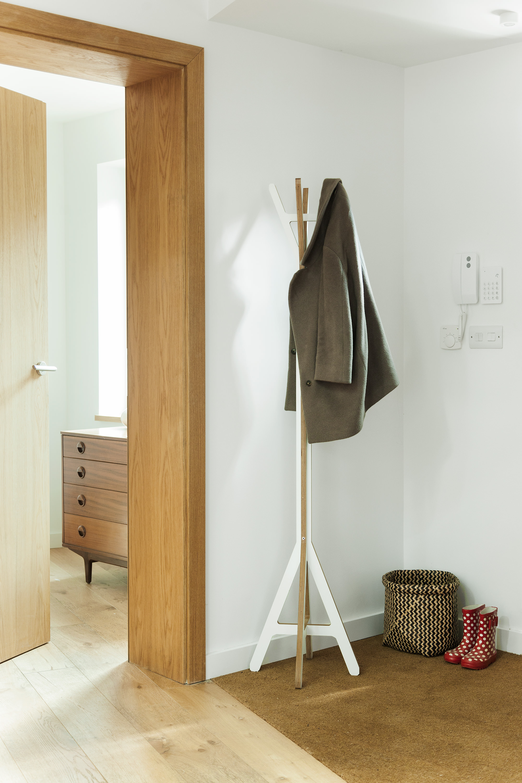Modern Coat Rack Australia Peg Twiggy Straight Narrow