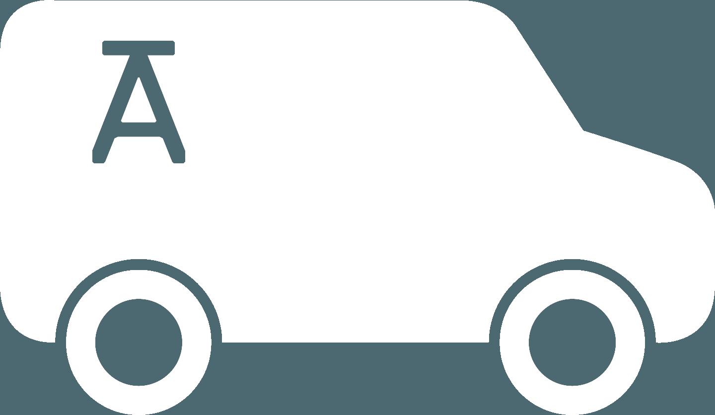 byalex delivery van
