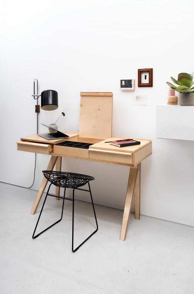 plywood furniture design pastoe