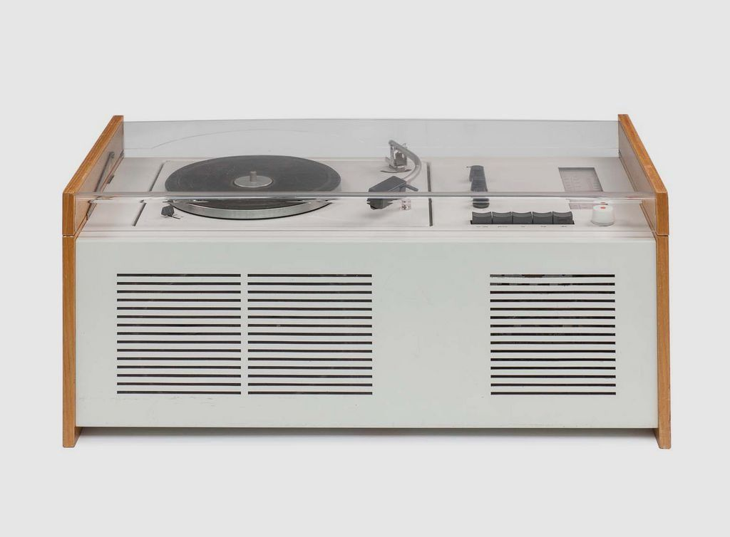Dieter Rams Ten Principles of Good Design